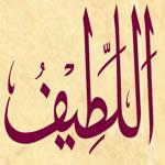 Lütfu Sahibidir, Kullarının İhtiyaçlarını İhsan Eder