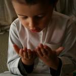 Dualarda Allah'u Tealaya Yönelmek