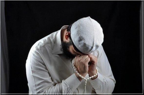 Günahlarımızın Affı İçin Tövbe Duası Kalp Selameti İçin Dua