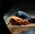 Hasta Oğlum İçin Dua