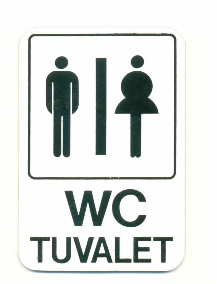 Tuvalete Helaya Girerken ve Çıkarken Okunması Gereken Dualar