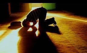 Tövbe ve İstiğfar Duası