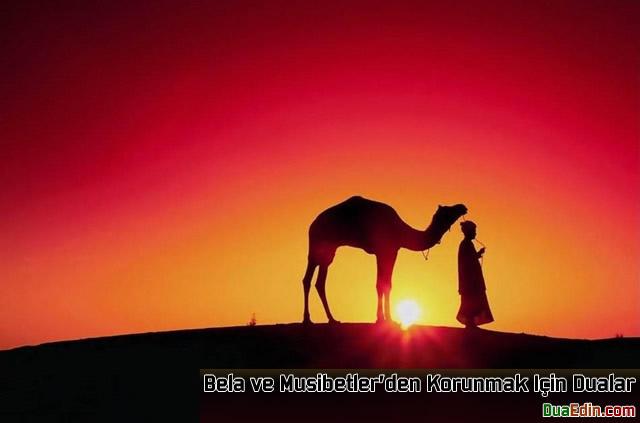 Bela ve Musibetlerden Korunmak İçin Yapılabilecek Dua ve Manevi Reçeteler